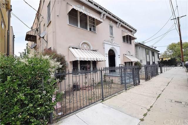 2009 Raymond Avenue, Los Angeles (City), CA 90007 (#SB19196555) :: Z Team OC Real Estate