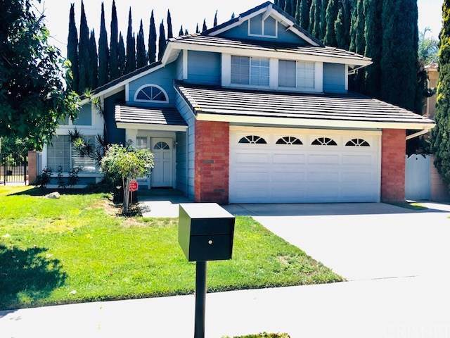 19838 Hatton Street, Winnetka, CA 91306 (#SR19196441) :: The Marelly Group | Compass