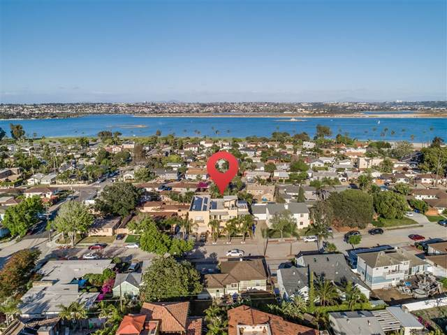 3555 Promontory St, San Diego, CA 92109 (#190045712) :: Rogers Realty Group/Berkshire Hathaway HomeServices California Properties