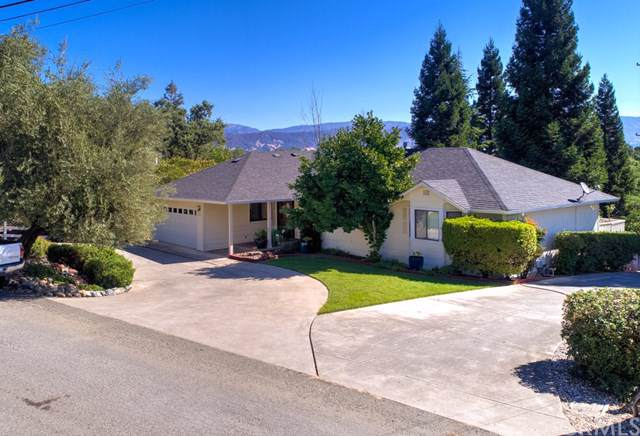 4340 Oak Avenue, Lakeport, CA 95453 (#LC19195916) :: Twiss Realty