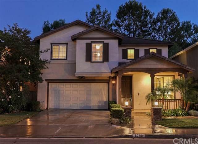 8790 E Heatherwood Road, Anaheim Hills, CA 92808 (#OC19196512) :: Z Team OC Real Estate