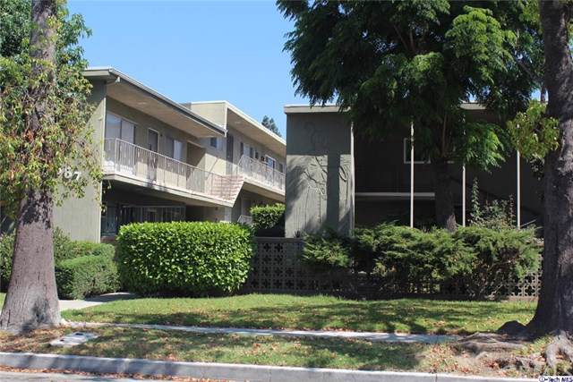 587 South Street #7, Glendale, CA 91202 (#319003343) :: The Parsons Team