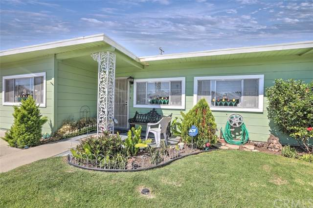 911 Elm Avenue, Santa Maria, CA 93458 (#PI19196588) :: RE/MAX Parkside Real Estate