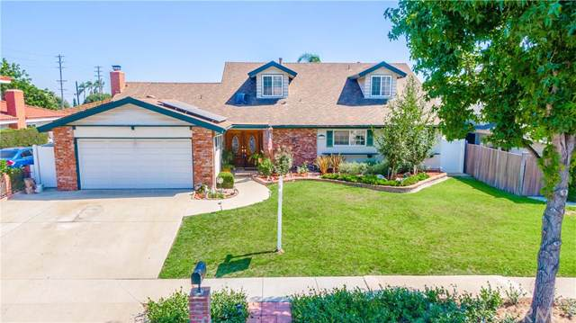 1120 Brookdale Avenue, La Habra, CA 90631 (#DW19196472) :: Allison James Estates and Homes