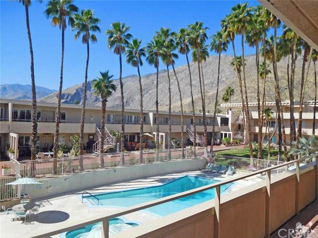 277 Alejo Road #210, Palm Springs, CA 92262 (#219021973DA) :: Go Gabby