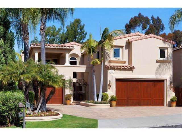 30991 Via Mirador, San Juan Capistrano, CA 92675 (#OC19196595) :: Cal American Realty