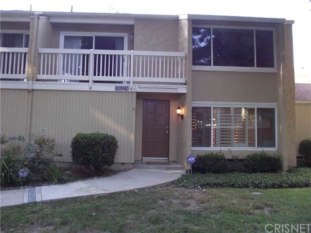 15022 Campus Park Drive D, Moorpark, CA 93021 (#SR19196619) :: Allison James Estates and Homes