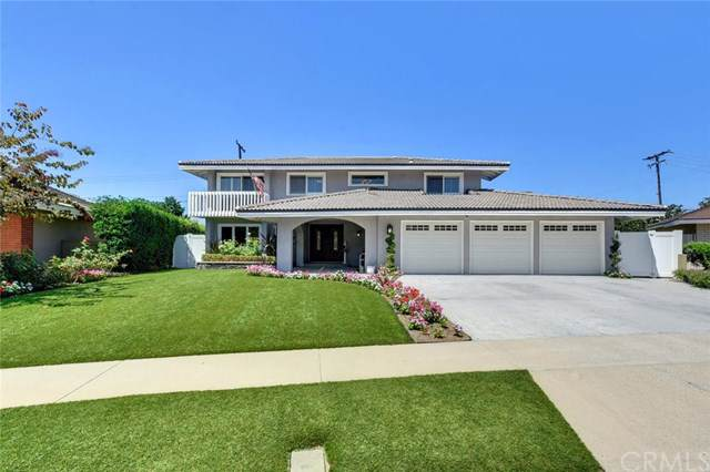 519 Hunt Drive, Placentia, CA 92870 (#PW19196623) :: Berkshire Hathaway Home Services California Properties