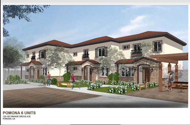 125 W Orange Grove Avenue, Pomona, CA 91768 (#CV19196609) :: Heller The Home Seller