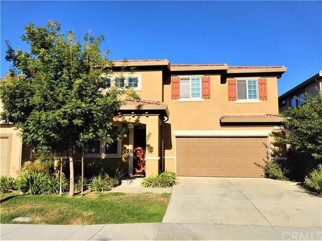 2707 Lily Street, Pomona, CA 91767 (#WS19196653) :: Heller The Home Seller