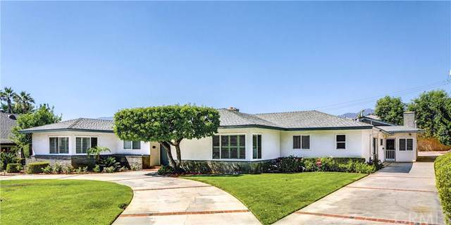 1953 Country Club Drive, Glendora, CA 91741 (#CV19174975) :: The Parsons Team