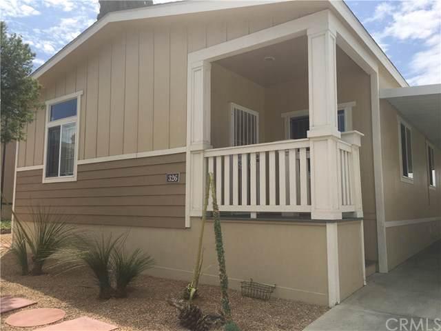 17350 Temple E #326, La Puente, CA 91744 (#CV19188422) :: RE/MAX Empire Properties