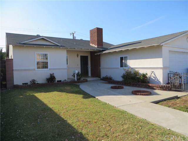 10921 Cord Avenue, Downey, CA 90241 (#OC19196664) :: Harmon Homes, Inc.