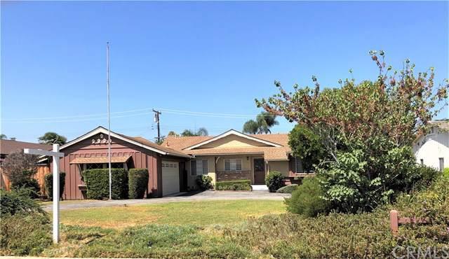 841 S Lolita Street, West Covina, CA 91791 (#CV19196625) :: Rogers Realty Group/Berkshire Hathaway HomeServices California Properties