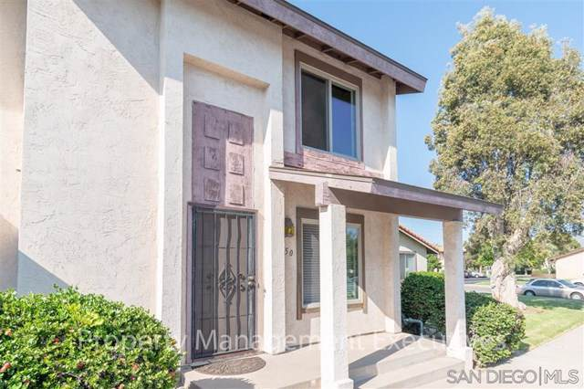450 Bluffview Road, Spring Valley, CA 91977 (#190045749) :: The Laffins Real Estate Team