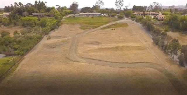 5476 La Crescenta, Rancho Santa Fe, CA 92067 (#190045761) :: The Laffins Real Estate Team