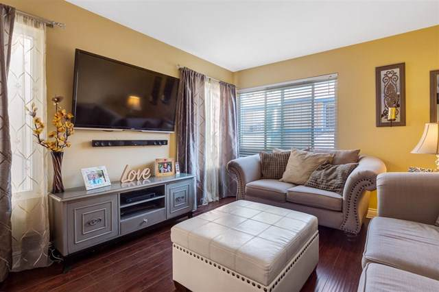 8148 Lemon Grove Way D, Lemon Grove, CA 91945 (#190045764) :: Rogers Realty Group/Berkshire Hathaway HomeServices California Properties