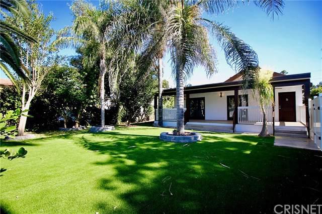 22931 Burbank Boulevard, Woodland Hills, CA 91367 (#SR19195758) :: California Realty Experts