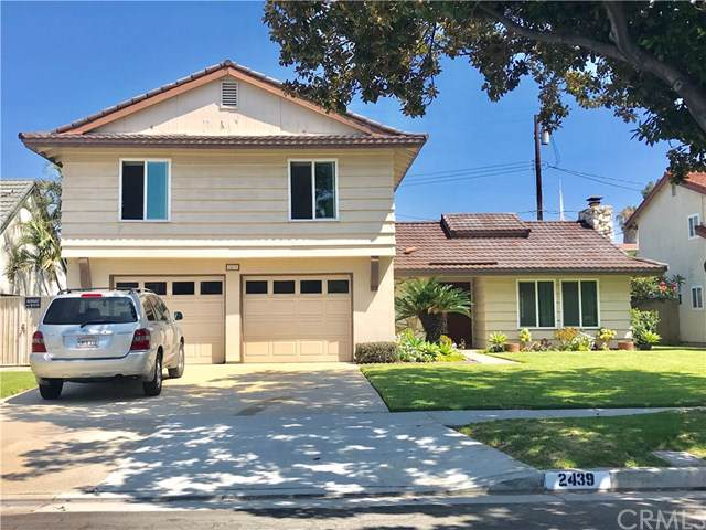 2439 E Bethel Drive, Anaheim, CA 92806 (#PW19196737) :: Fred Sed Group
