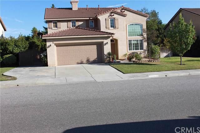 36660 Ranch House Street, Murrieta, CA 92563 (#SW19196746) :: The Danae Aballi Team