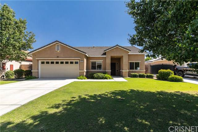 10821 Montemar Drive, Bakersfield, CA 93311 (#SR19196704) :: Fred Sed Group