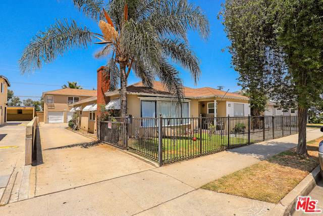 237 N 7TH Street, Montebello, CA 90640 (#19500588) :: Veléz & Associates