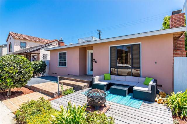 26 Claremont Avenue, Long Beach, CA 90803 (#RS19188565) :: The Marelly Group | Compass