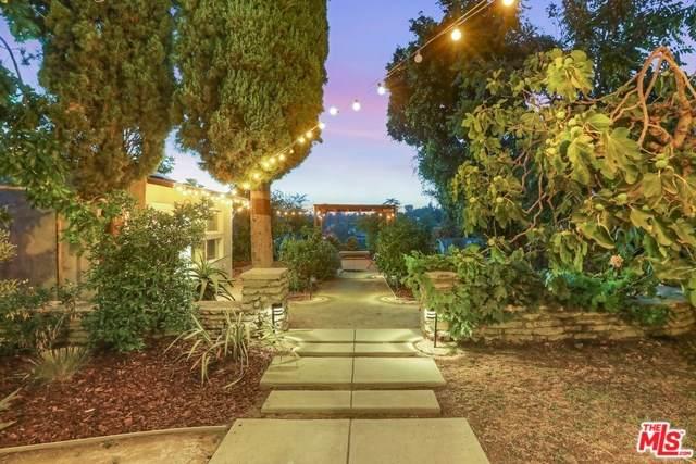 1523 Allesandro Street, Los Angeles (City), CA 90026 (#19500654) :: Faye Bashar & Associates
