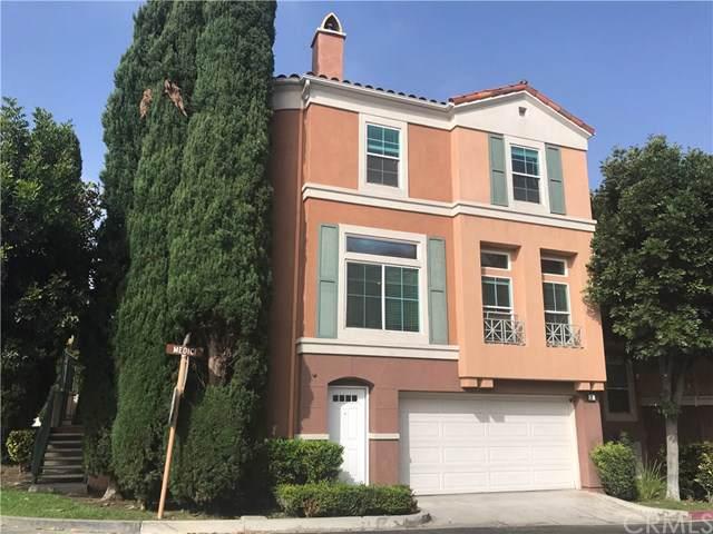 7 Medici Aisle, Irvine, CA 92606 (#OC19196425) :: Z Team OC Real Estate