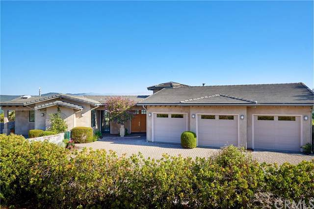 850 Bassi Drive, San Luis Obispo, CA 93405 (#PI19196605) :: RE/MAX Parkside Real Estate