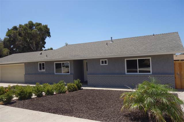 46 H St., Chula Vista, CA 91910 (#190045796) :: The Laffins Real Estate Team
