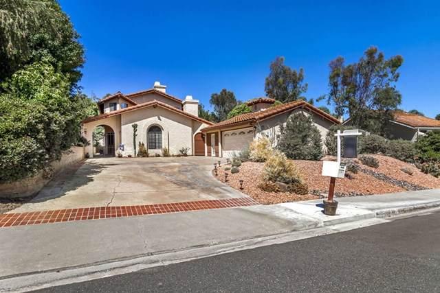 2280 Plazuela St., Carlsbad, CA 92009 (#190045798) :: eXp Realty of California Inc.