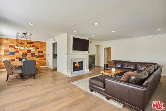 1740 Malcolm Avenue #201, Los Angeles (City), CA 90024 (#19499508) :: Heller The Home Seller