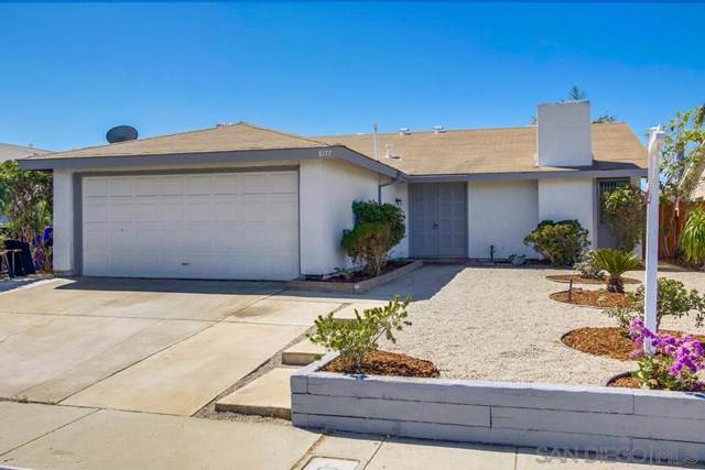 8177 Calle Nueva, San Diego, CA 92126 (#190045810) :: The Najar Group