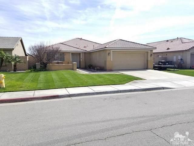 48486 Agua Caliente Street, Coachella, CA 92236 (#219022017DA) :: Rogers Realty Group/Berkshire Hathaway HomeServices California Properties