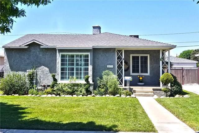 2133 N Manning Street, Burbank, CA 91505 (#SR19174338) :: The Danae Aballi Team
