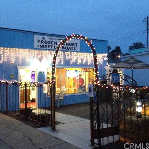 307 Morro Bay Blvd, Morro Bay, CA 93442 (#PI19196830) :: RE/MAX Parkside Real Estate