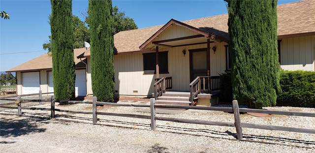 6362 Wilson Road, Kelseyville, CA 95451 (#LC19196906) :: California Realty Experts