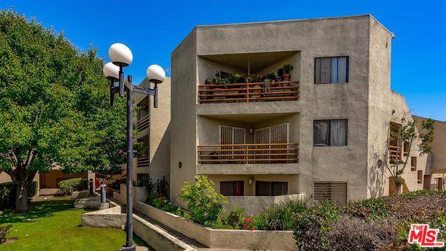 1119 Albany Street #227, Los Angeles (City), CA 90015 (#19500918) :: Heller The Home Seller