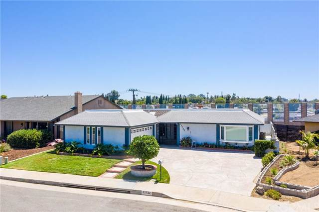 25732 Pericles Street, Mission Viejo, CA 92691 (#OC19194706) :: The Marelly Group | Compass