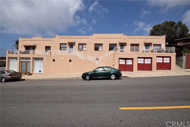 601 Garnet Street, Redondo Beach, CA 90277 (#SB19196835) :: Allison James Estates and Homes