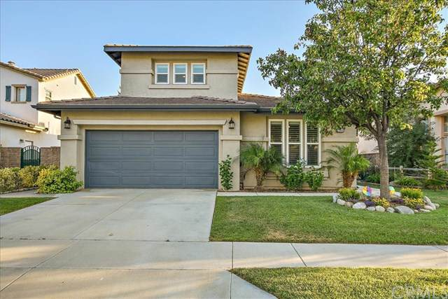 33449 Warwick Hills Road, Yucaipa, CA 92399 (#EV19195133) :: The Miller Group