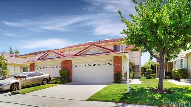 19456 Turtle Ridge Lane, Porter Ranch, CA 91326 (#SR19196870) :: Faye Bashar & Associates