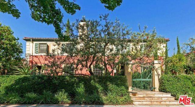 535 S Norton Avenue, Los Angeles (City), CA 90020 (#19500000) :: Faye Bashar & Associates