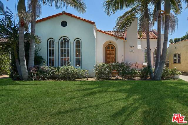 1200 S Masselin Avenue, Los Angeles (City), CA 90019 (#19500900) :: California Realty Experts