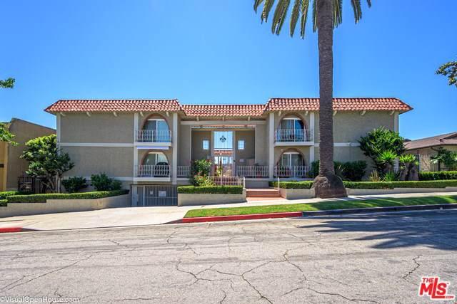888 Victor Avenue #4, Inglewood, CA 90302 (#19500806) :: Allison James Estates and Homes