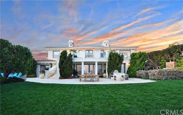 17 Via Del Cielo, Rancho Palos Verdes, CA 90275 (#PV19184703) :: California Realty Experts