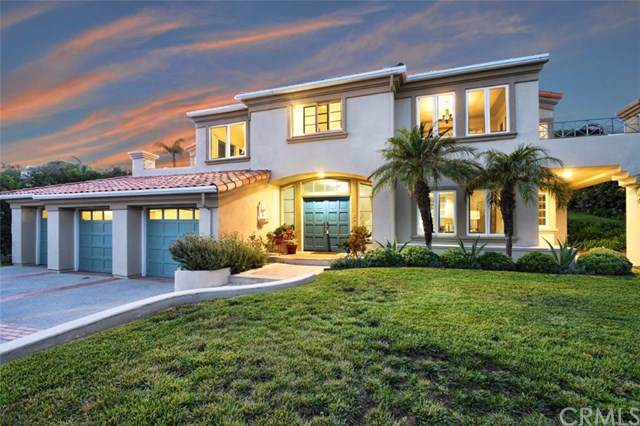 30645 Palos Verdes Drive E, Rancho Palos Verdes, CA 90275 (#PV19195383) :: The Houston Team | Compass