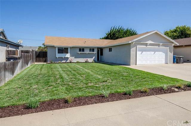 825 W Mariposa Way, Santa Maria, CA 93458 (#WS19196013) :: RE/MAX Parkside Real Estate