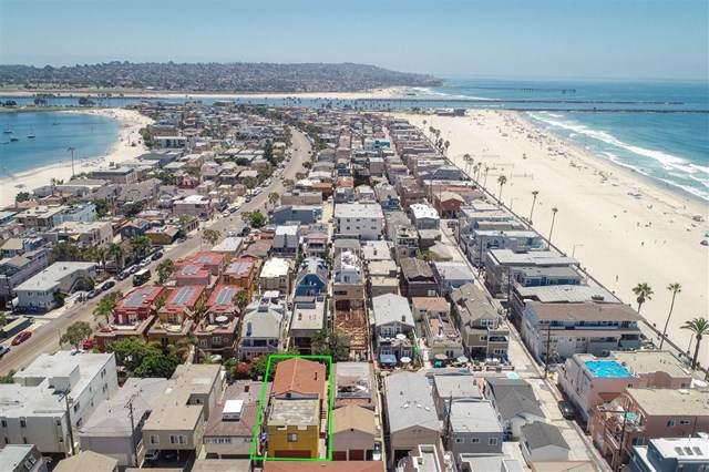 728 Dover Court, San Diego, CA 92109 (#190045847) :: McLain Properties